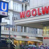 Woolworth GmbH in Tempelhof Stadt Berlin