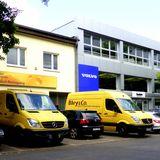 Bley & Co. Teppich- und Polstermöbelreinigung in Berlin