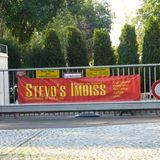 Stevo's Imbiss in Berlin