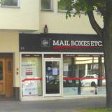 Mail Boxes Etc. - Center MBE 2565 in Berlin