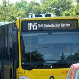 Berlin Neu- Westend in Berlin