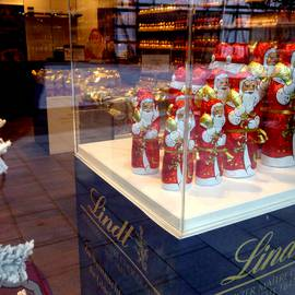 Lindt-Shop Berlin Outlet Store in Wustermark