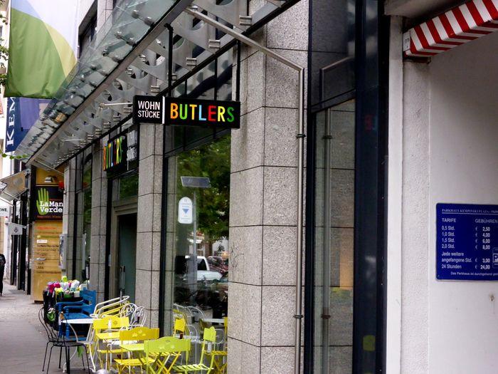 Bilder Und Fotos Zu Butlers Berlin Uhlandstraße Wohnstücke In