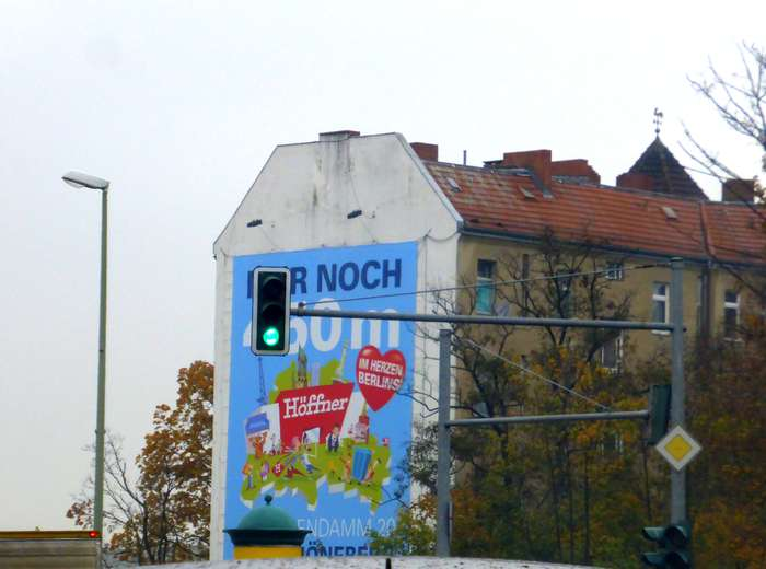 Hoffner Mobelhaus Berlin Schoneberg 1 Bewertung Berlin