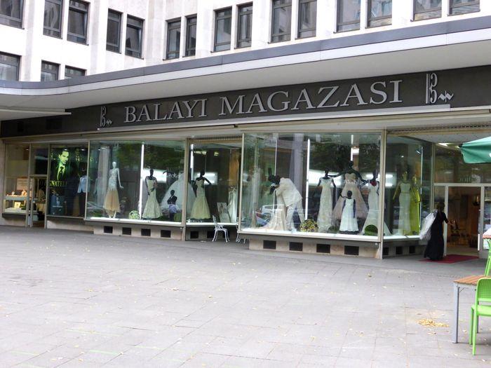 Balayi Magazasi Ohg Brautmodenfachgeschaft 4 Bewertungen Berlin
