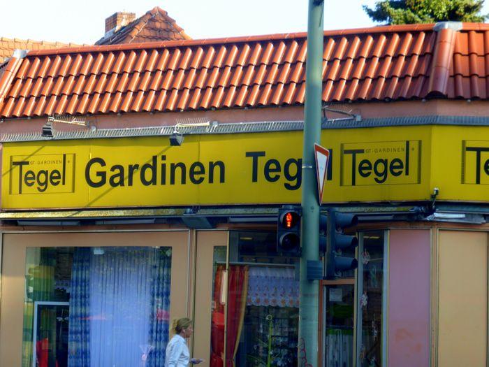 Bilder und Fotos zu Teppich Tegel in Berlin, Gorkistrasse
