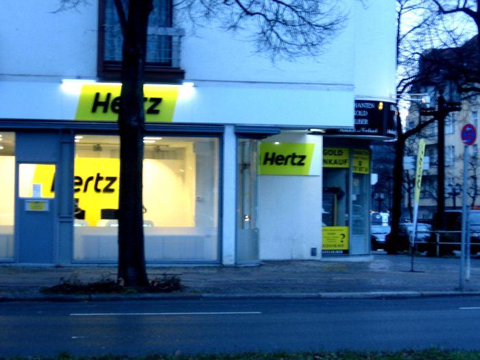 hertz autovermietung gmbh in berlin westend im das telefonbuch finden tel 030 30 10 0. Black Bedroom Furniture Sets. Home Design Ideas