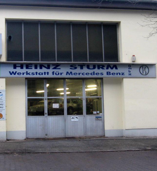 heinz sturm gmbh kfz werkstatt in berlin wilmersdorf im das telefonbuch finden tel 030 8 92. Black Bedroom Furniture Sets. Home Design Ideas