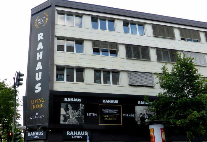 Rahaus Betten rahaus living 2 fotos berlin charlottenburg kantstr golocal