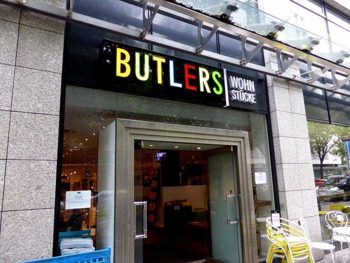 Butlers Berlin Uhlandstraße Wohnstücke 2 Fotos Berlin
