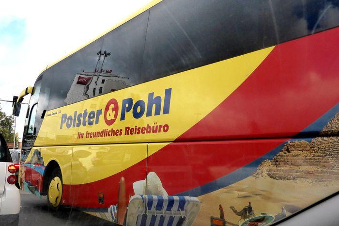 Family Und Tagesreisen Polster Pohl Samuel