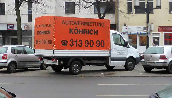 autohaus k hrich ohg 1 foto berlin charlottenburg bismarckstr golocal. Black Bedroom Furniture Sets. Home Design Ideas