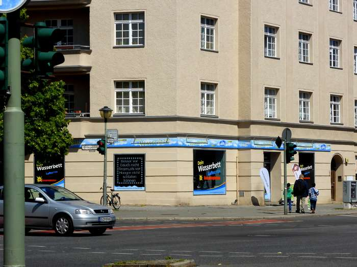 bilder und fotos zu aquaroyal wasserbetten berlin in