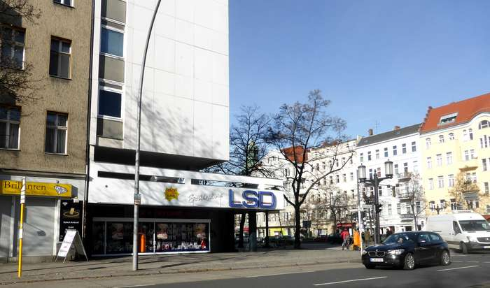 Cafe Extrablatt Wilmersdorfer Arcaden Gmbh Berlin