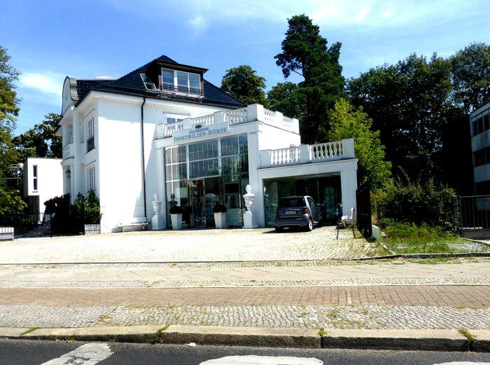 Borse Berlin Bezirk Wilmersdorf Gute Adressen Offnungszeiten