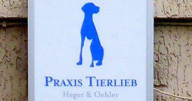 Praxis Tierlieb in Westend in Berlin