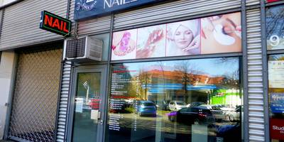 LUXURY_Nails & Beauty 93 in Berlin