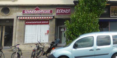 Schneideratelier Berndt in Berlin