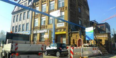 Lieblingsgym CrossFit in Berlin