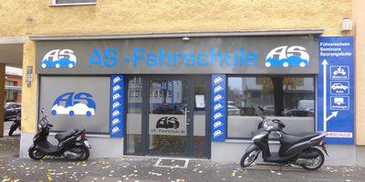 AS-Fahrschule in Berlin