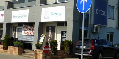 Pizzeria Portobello - am B5 Outlet Center in Wustermark