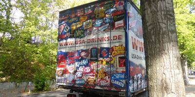 USA-Drinks / Webplus24 GmbH in Großbeeren