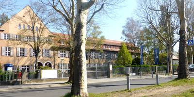 Berlin International School in Berlin