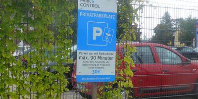Park & Control PAC GmbH in Stuttgart