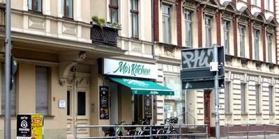Mo's Kitchen in Berlin