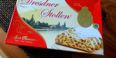 Emil Reimann GmbH Bäckerei in Dresden