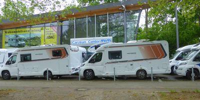Bus Center M&M GmbH Verkauf & Vermietung in Berlin