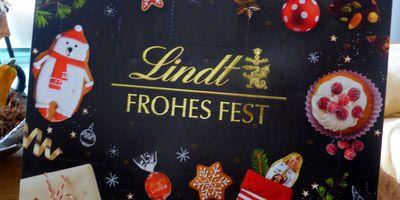 Lindt Chocoladefabrik - Filiale in Dresden