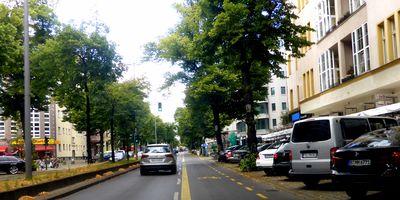 Stadt Berlin in Berlin