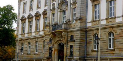 Amtsgericht Charlottenburg in Berlin