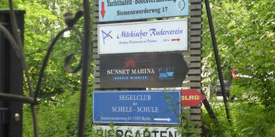 Märkischer Ruderverein e. V. in Berlin