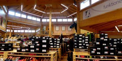MEGA Store Krämer Pferdesport GmbH & Co.KG in Kleinmachnow
