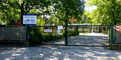 Charles-Dickens-Grundschule in Berlin
