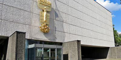 Regina Kloster Martyrum der Schwestern unserer lieben Fr. v. Berge Karmel in Berlin