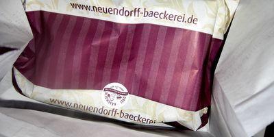 Bäckerei und Konditorei Neuendorff in Teltow