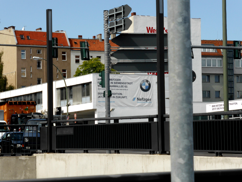Nefzger Gmbh Co Kg 13629 Berlin Siemensstadt öffnungszeiten