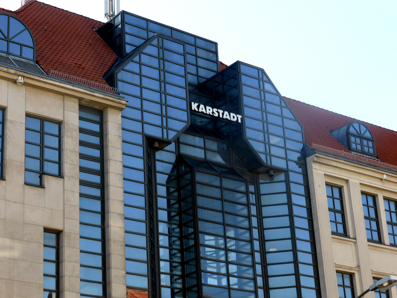 Madison : Karstadt spandau oeffnungszeiten