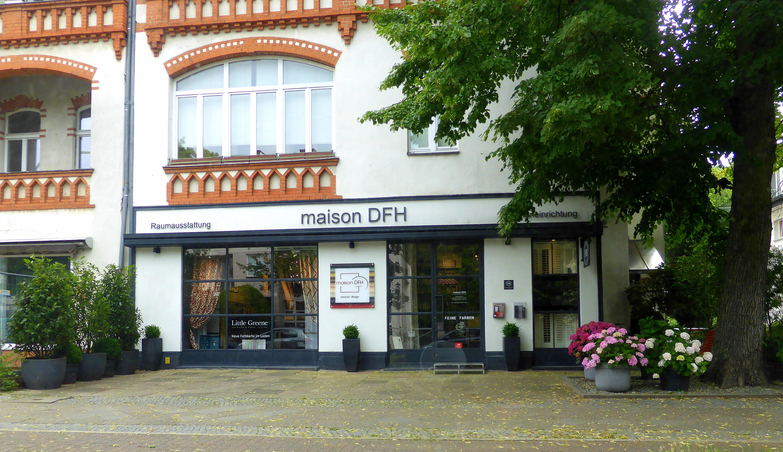 ➤ maison DFH Interior Design 14193 Berlin-Grunewald ...