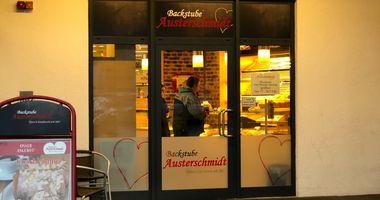Backstube Austerschmidt in Geseke
