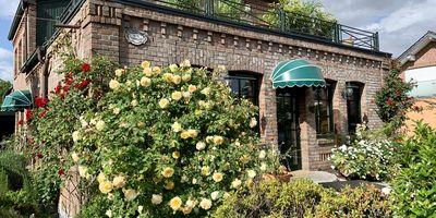 Ferienwohnung Rose Cottage am Niederrhein in Rees