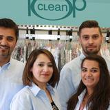 Top-Clean Textilpflege Inh. Said Hosaine in Hamburg