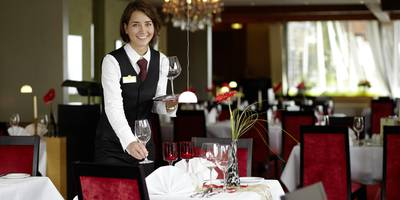 Best Western Premier Park Hotel and Spa in Bad Lippspringe