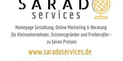 SARADO services • Online Marketing in Remseck am Neckar