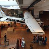 Deutsches Technikmuseum in Berlin