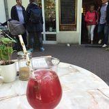 Kaffee Rösterei Bad Saarow in Bad Saarow