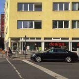 Design Attack in Berlin